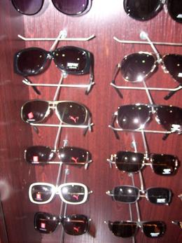 Специализирани носачи за очила