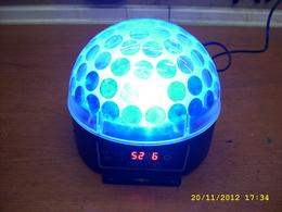 Led crystal magic ball I