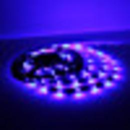 5M 5W 300x3528 SMD Blacklight Flexible LED Strip Lamp (DC 12V)