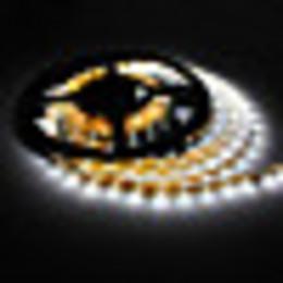 5M 5W 300x3528 SMD White Light Flexible LED Strip Lamp (DC 12V)