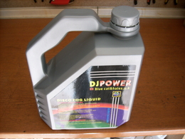 DJ POWER-DISCO FOG LIQUID - 4,5 kg