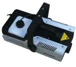 DMX control Fog Machine 1500W