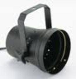 PAR 36 Pinspot Black