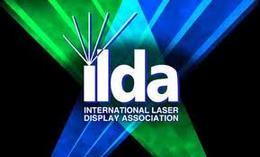 ILDA Laser controler + Pangolin systems