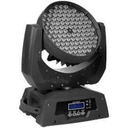 108*3W LED Moving Head Wash RGBW