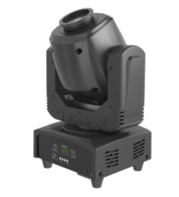LED GOBO MOVING HEAD 35 w
