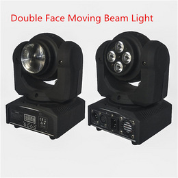 Double FACE Moving Head