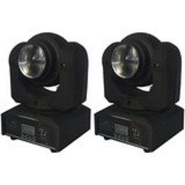 60 W LED Beam Moving Head Light