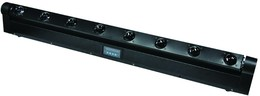 LED MOVING BEAM BAR RGBW 4 in 1