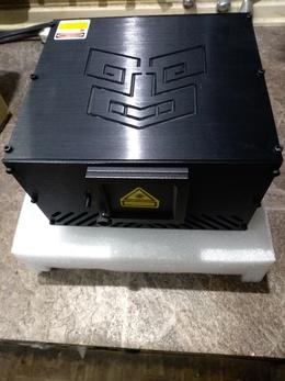 RGB Full Color ILDA DMX512 Laser -2W