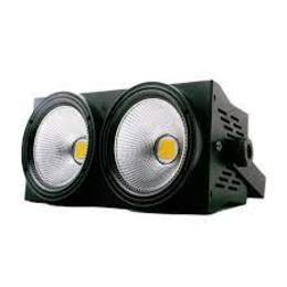 LED BLINDER 2 x 150 W LED RGB 3 in 1